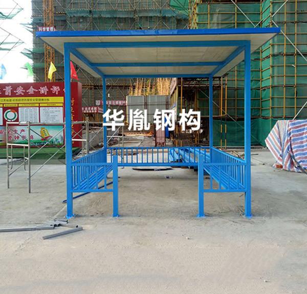 安徽茶水间防护棚