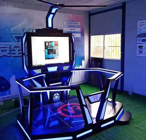 安徽VR安全体验馆